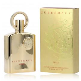 Afnan Supremacy Gold 100 ml. EDP smaržas sievietēm un vīriešiem