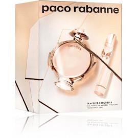 Paco Rabanne Olympea komplekts sievietēm (80 ml. EDP + 20 ml. EDP)