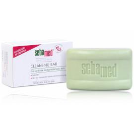 Sebamed Cleansing Bar ziepes bez sārmiem 100 g.