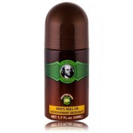 Cuba Green rutulinis dezodorantas vyrams 50 ml.