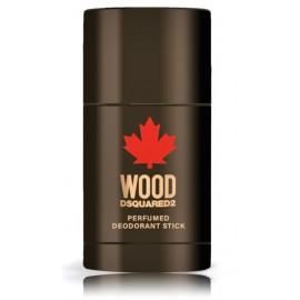 Dsquared2 Wood for Him pieštukinis dezodorantas 75 ml.