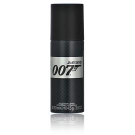 James Bond 007 izsmidzināms dezodorants vīriešiem 150 ml.
