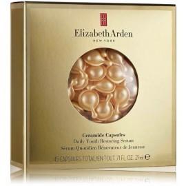 Elizabeth Arden Ceramide Daily Youth Restoring sejas kapsulas 45 gab.