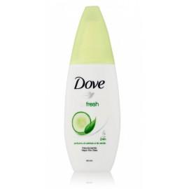 Dove Go Fresh Cucumber rutulinis antiperspirantas 75 ml.
