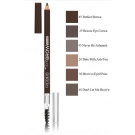 Catrice Eyebrow pencil Stylist uzacu zīmulis 1,6 g.
