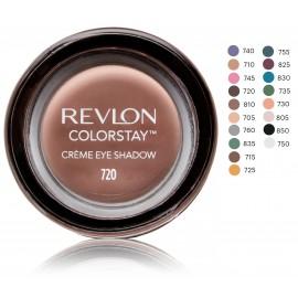 Revlon Colorstay Creamy krēmveida acu ēnas 5 g.
