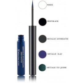 Max Factor Colour X-Pert ūdensizturīgs šķidrs acu laineris
