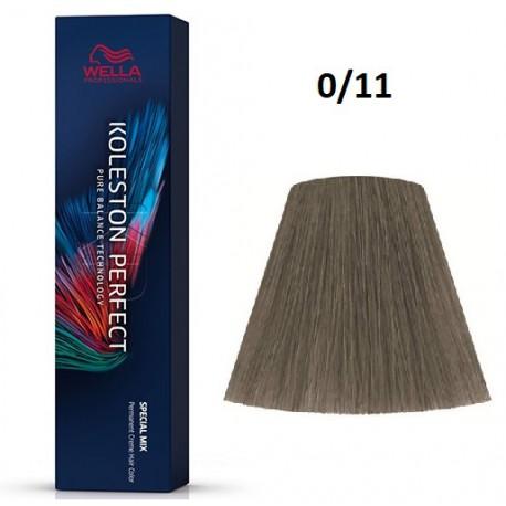 Wella Professionals Koleston Perfect Me+ profesionāla matu krāsa60 ml