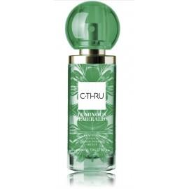 C-Thru Luminous Emerald EDT smaržas sievietēm