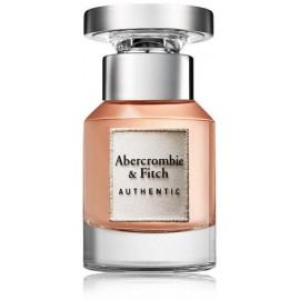 Abercrombie & Fitch Authentic Woman EDP smaržas sievietēm