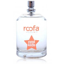Roofa Cool Kids UK Girl EDT kvepalai mergaitėms