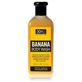 Xpel Banana ķermeņa mazgāšanas līdzeklis 400 ml