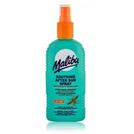 Malibu After Sun Soothing pēcsauļošanās losjons ar aizsardzību pret kukaiņiem 200 ml