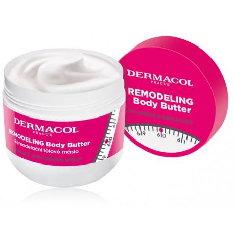 Dermacol Remodeling Body Butter pretcelulīta ķermeņa sviests 300 ml