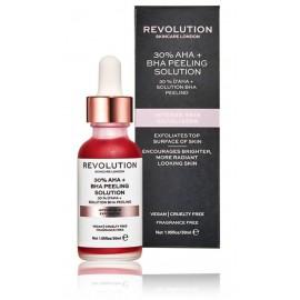 Makeup Revolution Intense Skin Exfoliator-Peeling pīlings 30 ml.