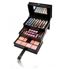 Makeup Trading Beauty Case Complete Makeup Palette kosmētikas komplekts 110,6 g.