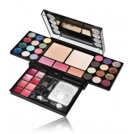 Makeup Trading Beauty Case Complete Makeup Palette kosmētikas komplekts 42 g