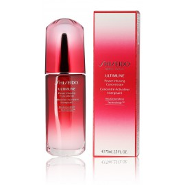 Shiseido Ultimune Power Infusing Concentrate ādu nostiprinošs toniks