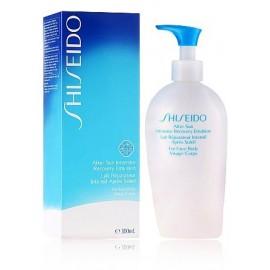 Shiseido AFTER SUN Intensive Recovery Emulsion pēc sauļošanās atjaunojoša emulsija 150 ml.