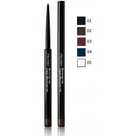 Shiseido MicroLiner Ink ūdensnoturīgs acu laineris 0.08 g.