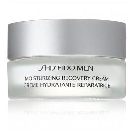 Shiseido MEN'S CARE Moisturizing Recovery mitrinošs krēms vīriešiem 50 ml.