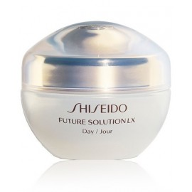 Shiseido Future Solution LX Total Protective Cream SPF20 dienas krēms 50 ml.