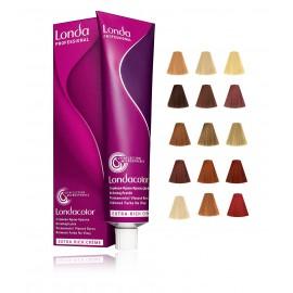 Londa Professional Extra-Rich Creme Permanent profesionāla matu krāsa