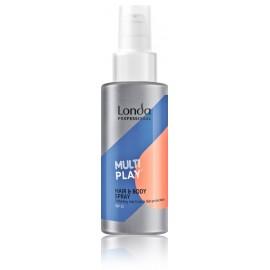 Londa Professional Hair & Body Spray matu un ķermeņa sprejs 100 ml.