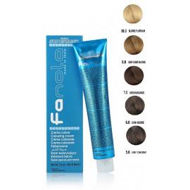 Fanola Color Crème Profesionālas matu krāsas 100 ml.