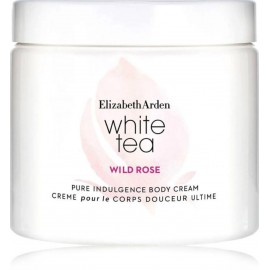 Elizabeth Arden White Tea Wild Rose ķermeņa losjons 384 ml.