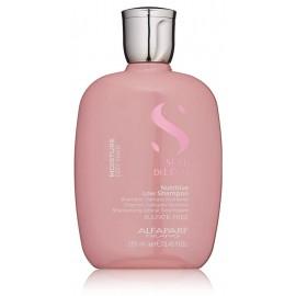 AlfaParf Semi Di Lino Moisture Nutritive mitrinošs šampūns