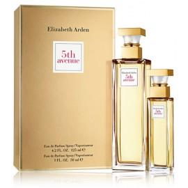 Elizabeth Arden 5th Avenue komplekts sievietēm (75 ml. EDP + 100 ml. ķermeņa losjons)