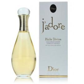 Dior Dior J'Adore Huile Divine ķermeņa un matu eļļa 50 ml.